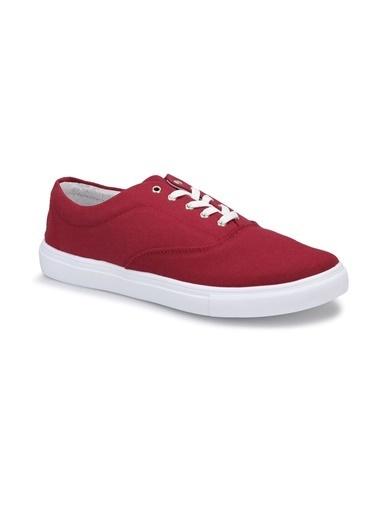 Kinetix Ayakkabı Bordo